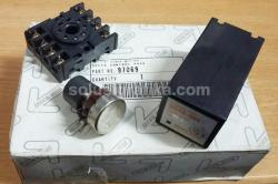 97069 SPEED CONTROL PACK