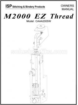 EZ Thread M2000